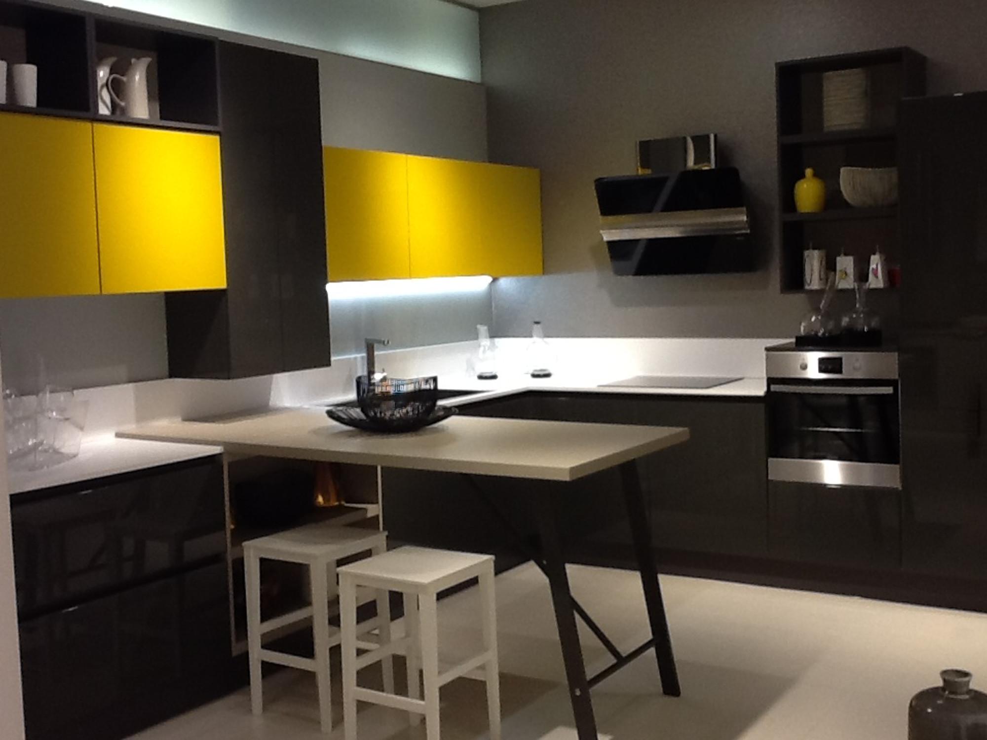 Febal casa milano arredamento cucine soggiorni divani camere da letto - Cucine classiche febal ...