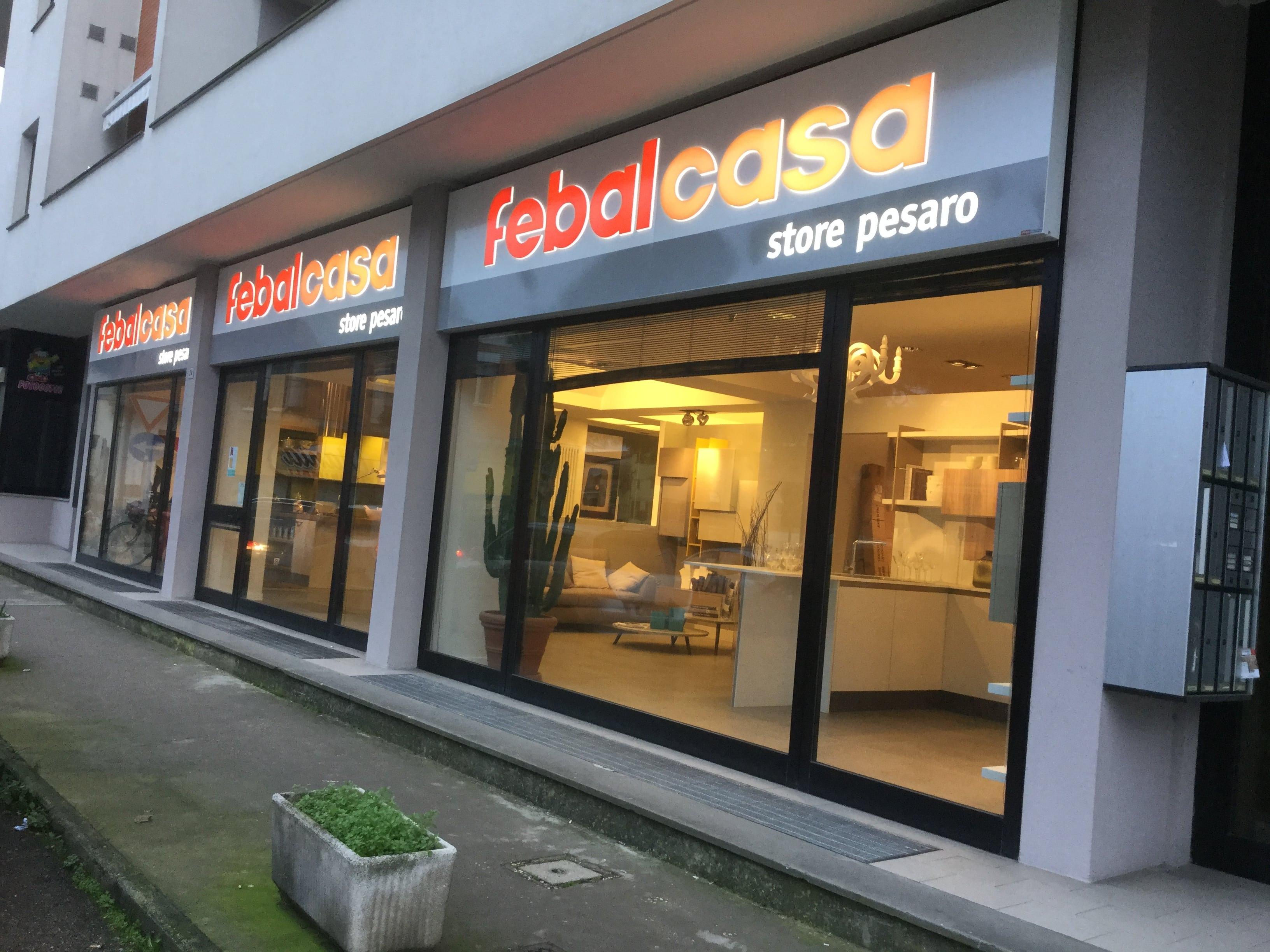 Febal Casa Hd s.r.l.